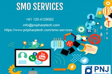 SMO Services PNJ Sharptech