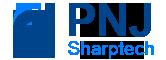 pnj sharptech logo