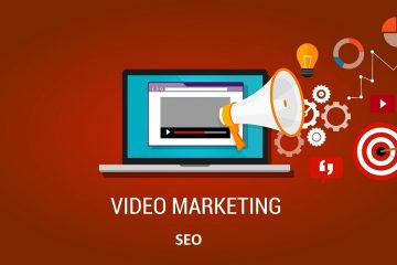 video marketing PNJ Sharptech