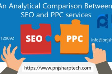 An Analytical Comparison Between SEO and PPC Services