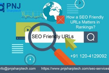 How a SEO Friendly URLs Matters in Rankings