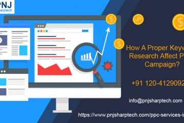 Keyword Research Affect PPC campaign
