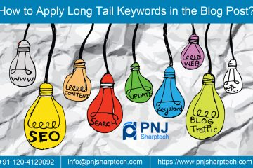 How to Apply Long Tail Keywords