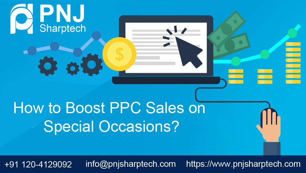 Boost PPC Sales on Special Occasions
