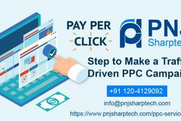 Traffic Driven PPC Campaign