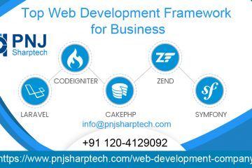 web Development Framework for Business