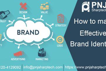 Effective Brand Identity