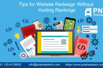 Website Redesign Without Hurting Rankings