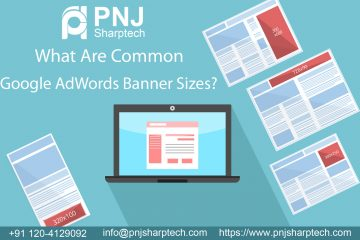 google AdWords Banner Sizes
