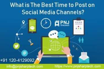 The Best Time to Post on Social Media Channels