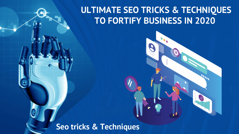 Seo tricks & Techniques