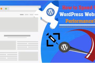 Speed Up WordPress Website Performance