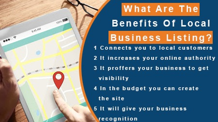 What Are The Benefits Of Local Business Listing