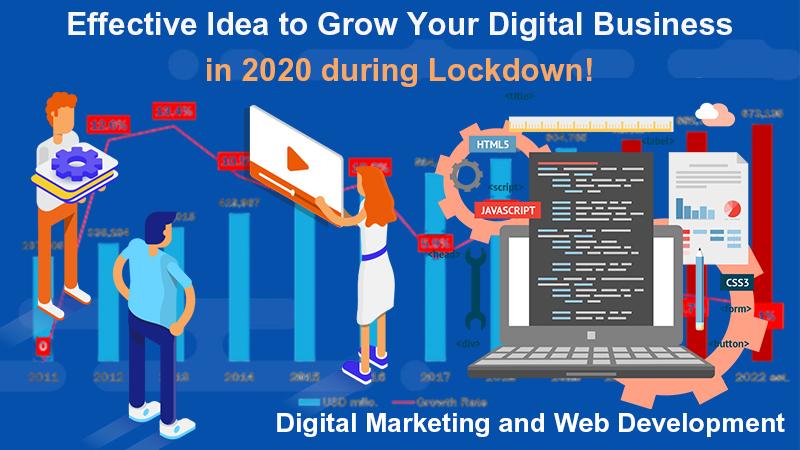 Digital Business Ideas In 2020