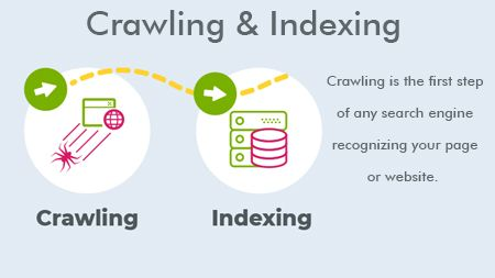 Crawling & Indexing