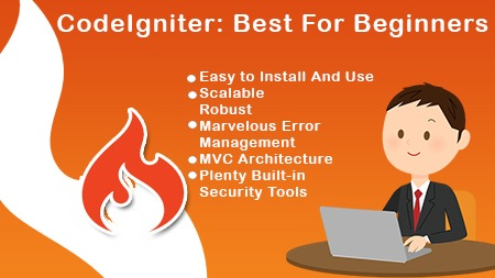 CodeIgniter: Best For Beginners