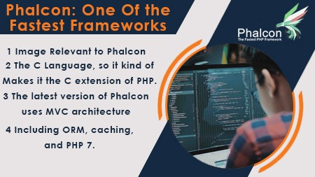 Phalcon: One Of the Fastest Frameworks