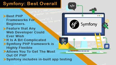 Symfony: Best Overall