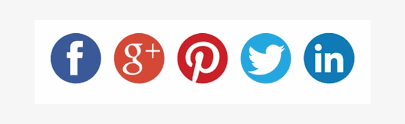Use social share buttons