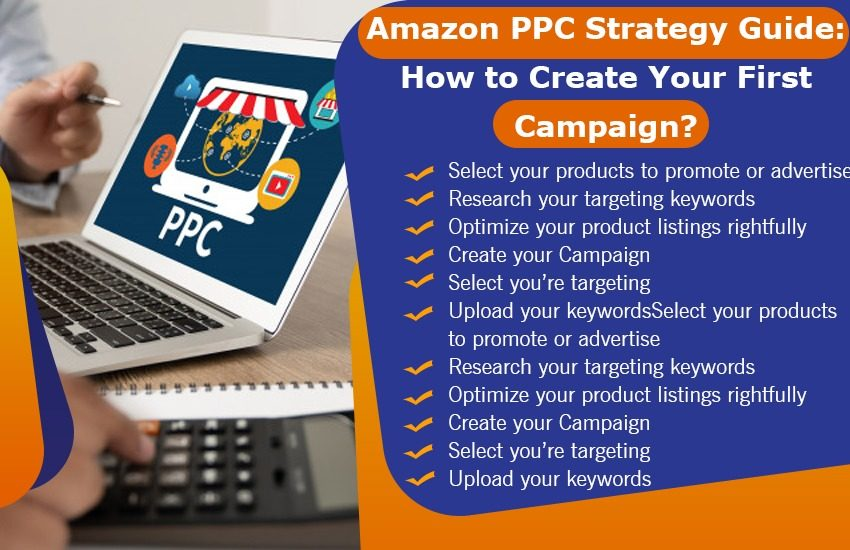Amazon PPC Strategy Guide