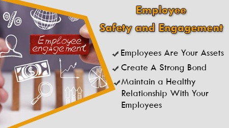 Employee Safety and Engagement