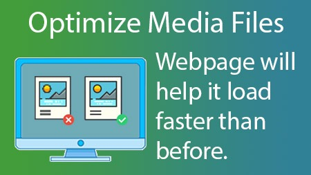 Optimize Media Files
