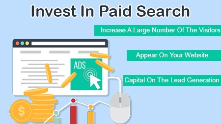 Invest In Paid Search