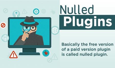 Nulled Plugins