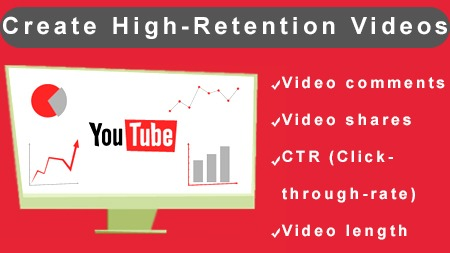 Create high-retention videos
