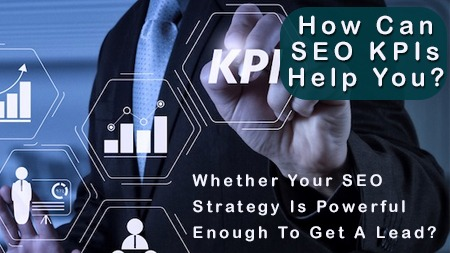 How can SEO KPIs help you