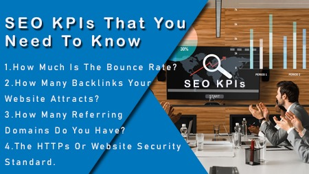 SEO KPIs that you need to know