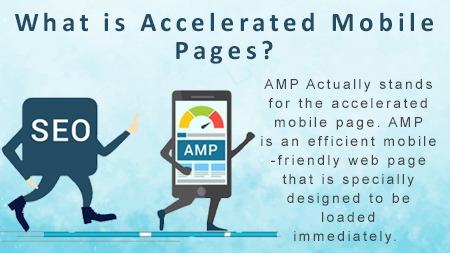 What is Accelerated Mobile Pages