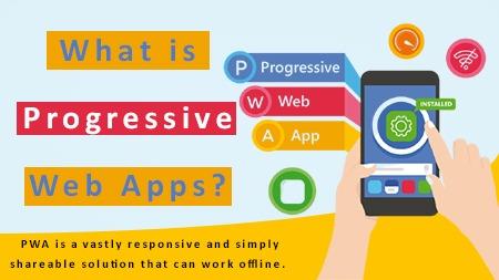 What is Progressive Web Apps
