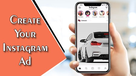 Create Your Instagram Ad
