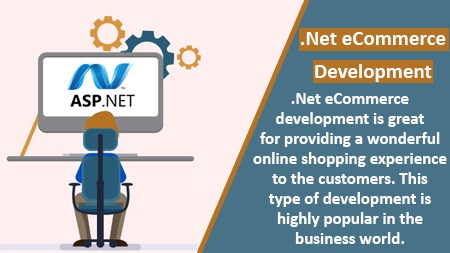.Net eCommerce development