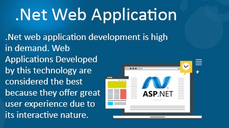 .Net web application