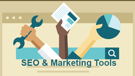 SEO & Marketing tools