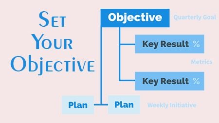 Set your objective
