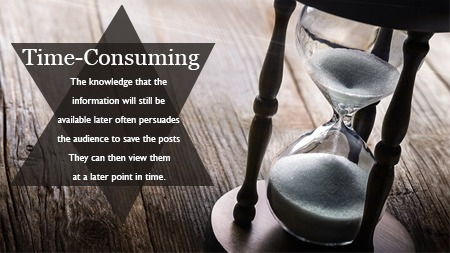 Time-consuming