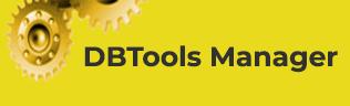 DBTools Manager