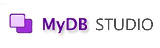 MyDB Studio