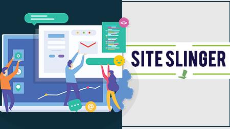 Site Slinger