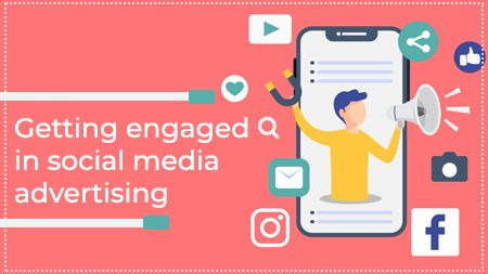 Getting engaged in social media advertising