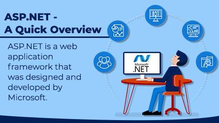 ASP.NET - A Quick Overview