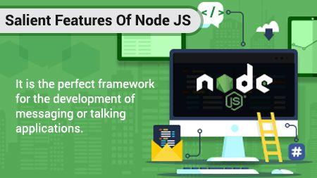 Salient Features Of Node JS