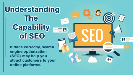 Understanding the capability of SEO