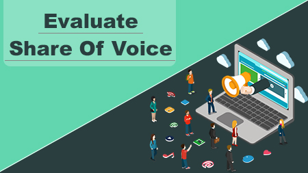 Evaluate Share Of Voice