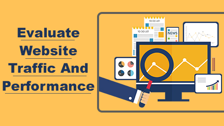 Evaluate Website Traffic And Performance