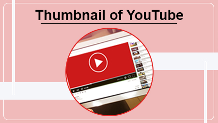 Thumbnail of YouTube