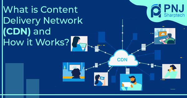 What is Content Delivery Network (CDN) and How it Works